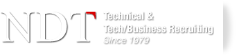 New Dimensions in Technology: Technical & Tech Business Recruiting